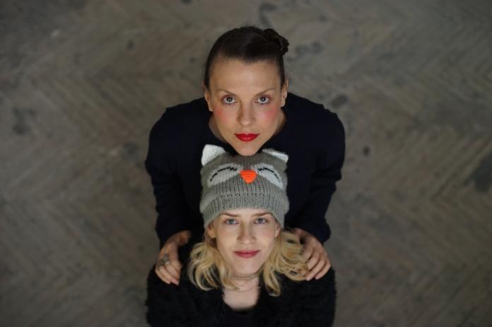 Autorski LOKO_MG i JR Foto_Krzysztof Dubiel